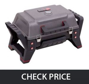 Char-Broil Grill2Go – Affordable for Everyone with (All Features)