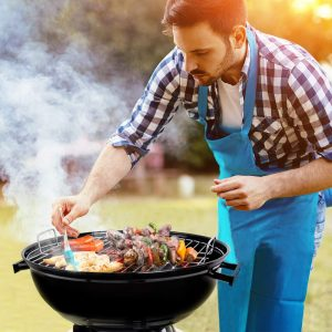Best-Charcoal-Grill-Review