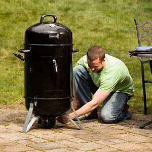 Best Charcoal Smoker