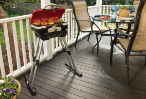 Best Portable Grills Size