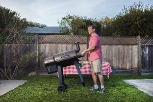 Best BBQ Smoker size