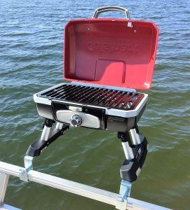 Best Portable Grills for Campers & Travelers