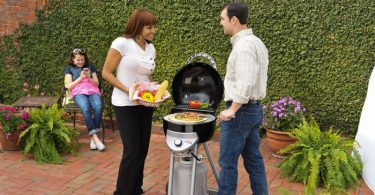 The Best Infrared Grills