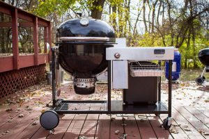 Best-Kamado-Grills-Reviewed