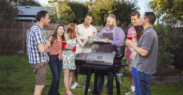 Best smoker reviewed by Globo Grills