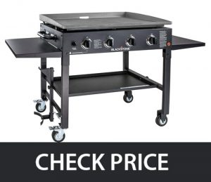 Blackstone Gas Grill