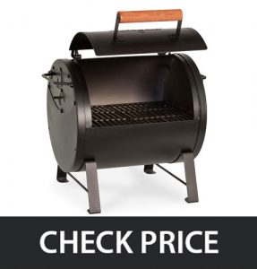 Char-Griller E22424 – For Outdoor Cooking (Gas and Charcoal)