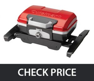 Cuisinart CGG-180 – Best Portable Gas Grill (Outdoor)