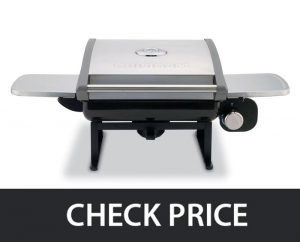 Cuisinart CGG-200 – Best Tabletop Gas Grill
