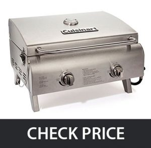 Cuisinart CGG-306 – Best Tabletop Grill
