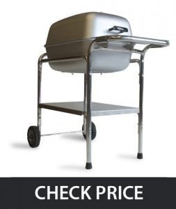 PK Grills 99740 – Best Grill & Smoker (Indoor & Outdoor)