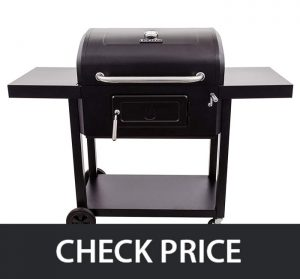 Char-Broil Charcoal Grill – with Heat and Smoke Control Best Char Broil Charcoal Grill Reviews