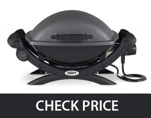 Weber 52020001 Q1400 Best Indoor Outdoor Grills