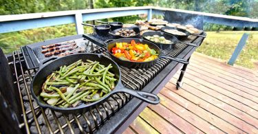 best-indoor-grill-pan