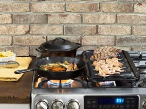 best-indoor-grill-pans