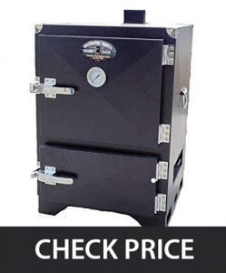 Backwoods-Chubby-3400-Outdoor-Charcoal-Smoker