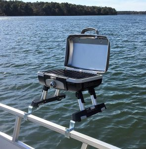 Best BBQ Grill for Boats