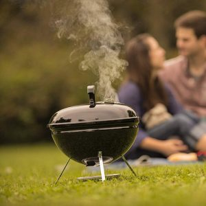 Best Charcoal Grill For Ribs Reviews