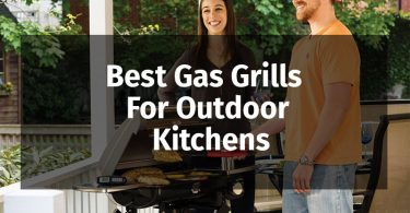 Best-Gas-Grills-For-Outdoor-Kitchens