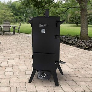 Best Home BBQ Smokers