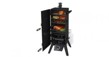 Best Home BBQ Smokers Reviews