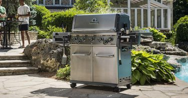 Best Outdoor Natural Gas Grills Reviews