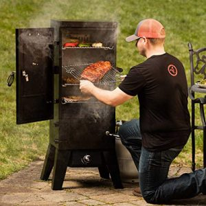 Best Propane Smokers Under 300