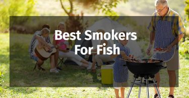 Best-Smokers-For-Fish