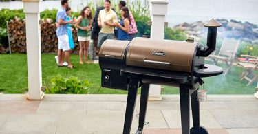 Best-Smokers-for-Summer-Sausage