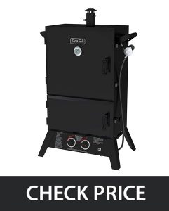 Dyna-Glo-DGW1235BDP-D-36-Wide-Body-LP-Gas-Smoker