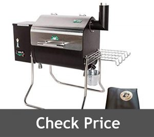 GMG Mountain Grill Smoker