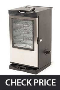 Masterbuilt-20077515-Front-Controller-Electric-Smoker