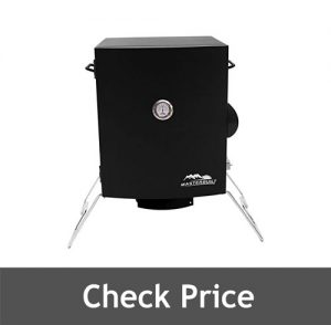 Masterbuilt Outdoor Portable Barbecue Smoker