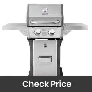 Royal Gourmet 2 Burner Patio Propane Gas Grill review