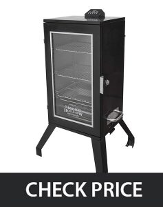 Smoke-Hollow-3016DEW-30-Inch-Digital-Electric-Smoker-with-Window