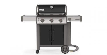 Weber Natural Gas Grill Reviews