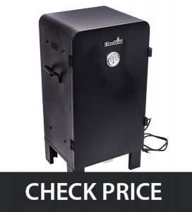 Char-Broil Analog Electric Smoker - for All Jerky