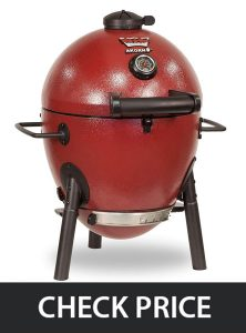Char-Griller E06614 - Perfect for Camping, Tailgating, RV