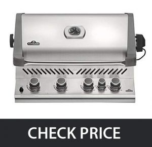 Napoleon Grills - Built-in Prestige 500 Review