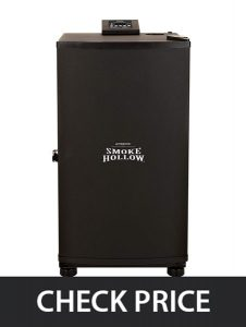 SSmoke Hollow ES230B - Digital Electric Smoker
