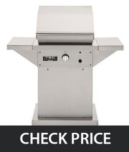 TEC Infrared Propane Gas Grill - with All Latest Features